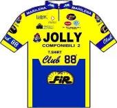 Jolly Componibili - Club 88 1990 shirt