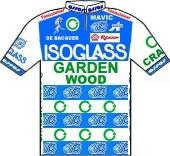 Isoglass - Garden Wood - Tönissteiner 1990 shirt