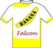 Banana - Falcon 1990 shirt