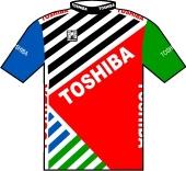 Toshiba 1990 shirt