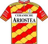 Ariostea 1990 shirt