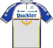 Buckler 1990 shirt