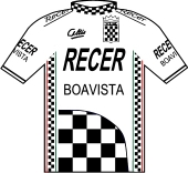 Recer - Boavista 1990 shirt