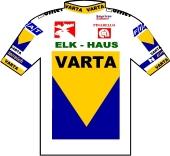 Varta - ELK Haus - NÖ 1990 shirt