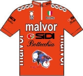 Malvor - Sidi 1990 shirt
