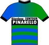 Alpine Colorado - Pinarello 1990 shirt