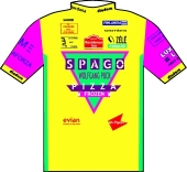 Spago - Finlandia - Golden State 1990 shirt