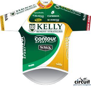 Kelly Benefit Strategies 2010 shirt
