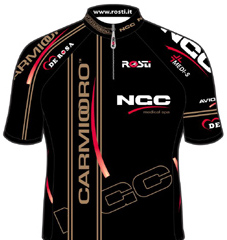 CarmioOro NGC 2010 shirt