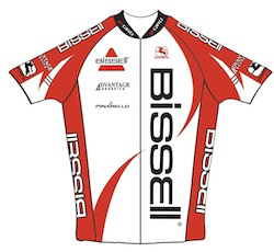 Bissell 2010 shirt