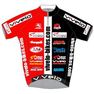 Hemus 1896 - Vivelo 2010 shirt