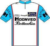 Hoonved - Bottecchia 1982 shirt