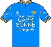 Capri Sonne 1982 shirt