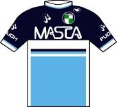 Masta - Puch - Marc Zeepcentrale 1982 shirt