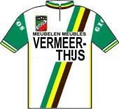 Vermeer-Thijs 1982 shirt