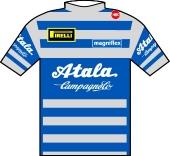 Atala - Campagnolo 1982 shirt