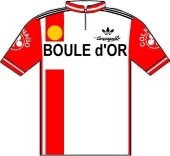 Boule d'Or - Sunair 1982 shirt