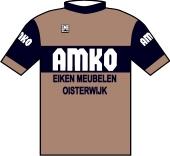Amko 1982 shirt