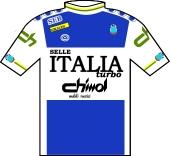 Selle Italia - Chinol 1982 shirt