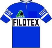 Filotex 1972 shirt