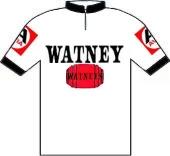 Watney - Avia 1972 shirt