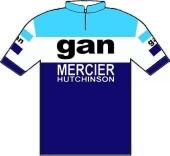 GAN - Mercier - Hutchinson 1972 shirt