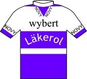 Wybert - Läkerol 1972 shirt