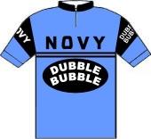 Novy - Dubble Bubble 1972 shirt