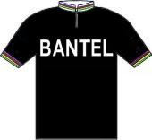 Bantel 1972 shirt