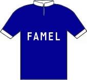 Sangalhos - Famel - Zündapp 1972 shirt