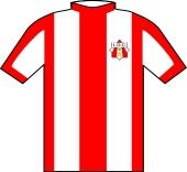 Louletano 1972 shirt