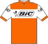 Bic 1968 shirt