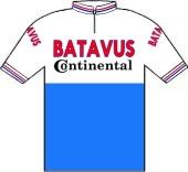 Batavus - Continental - Alcina 1968 shirt