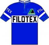 Filotex 1968 shirt