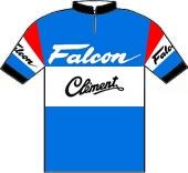 Falcon - Clément 1968 shirt