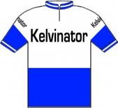 Kelvinator 1968 shirt