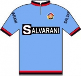 Salvarani 1968 shirt