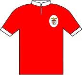 Benfica 1968 shirt