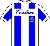 F.C. Porto - Texlene 1968 shirt