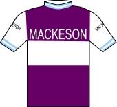 Mackeson - Whitbread 1968 shirt