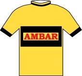 Ambar 1968 shirt