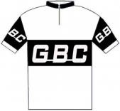 G.B.C. 1968 shirt
