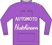 Automoto - Hutchinson 1926 shirt