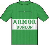 Armor - Dunlop 1926 shirt