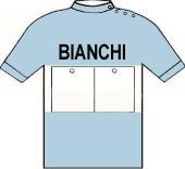 Bianchi - Pirelli 1928 shirt