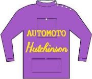 Automoto - Hutchinson 1923 shirt