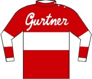 Gürtner - Hutchinson 1923 shirt