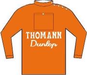 Thomann - Dunlop 1923 shirt