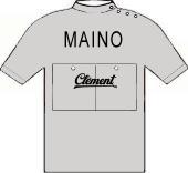 Maino - Clément 1930 shirt