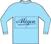Alcyon - Dunlop 1930 shirt
